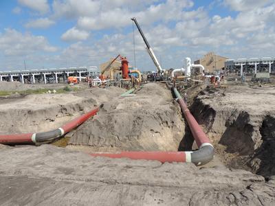 Pipeline Drying International, LLC